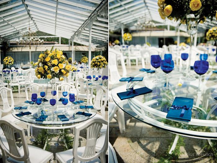 decoracao azul e amarelo casamento : decoracao azul e amarelo casamento:Casamento um sonho de Amor: Decoração Azul e Amarelo