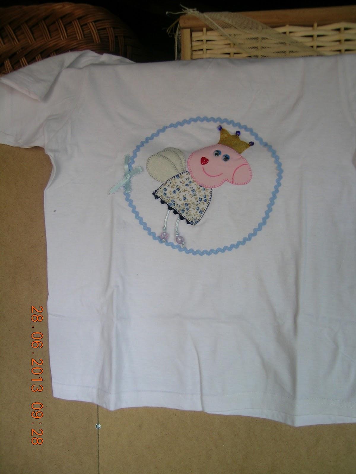 Labores artesanas camisetas y mas - Almazuelas patrones gratis ...