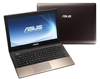 Asus A46CM-WX095D Notebook