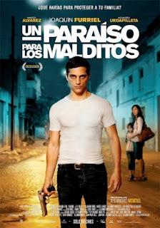 Un paraiso para los malditos (2013)
