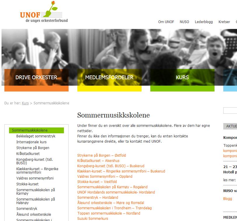 http://unof.no/blokk/kurs/sommermusikkskolene/