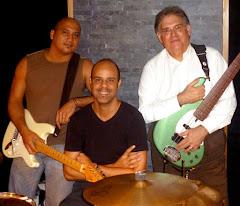 Fiesta Sunset Jazz - Viernes 29 de Julio, 8:30PM - presenta: