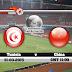 مشاهدة مباراة تونس والصين بث مباشر China vs Tunisia