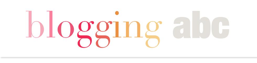 BloggingABC de Jackie Rueda y Anna Díez