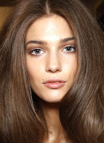 blowdrying tips beauty hair