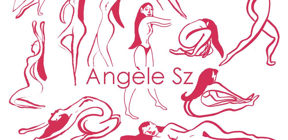 Angèle Sz