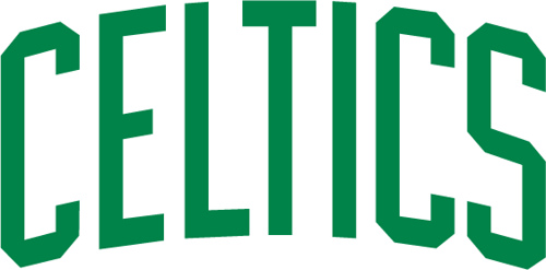 boston celtics logo9