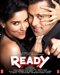Watch Ready 2011 Megavideo Movie Online