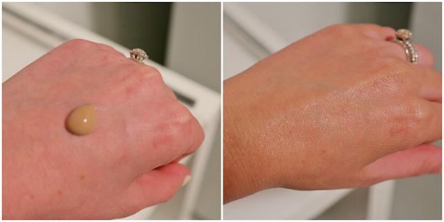 OZ Naturals Tinted Sunscreen Moisturizer
