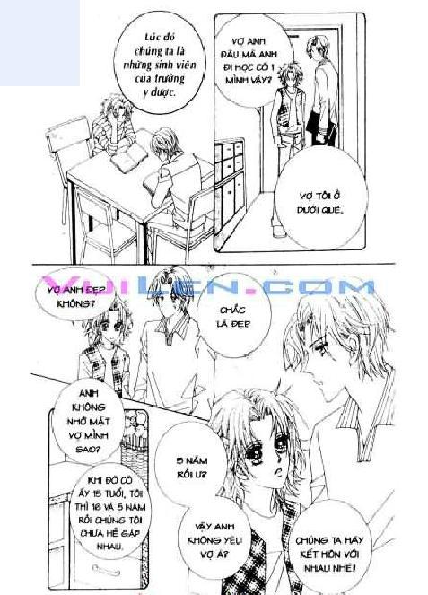 Công chúa của tôi Chapter 9 - Trang 17