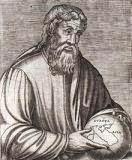 Στραβωνος «Γεωγραφικα» Βιβλίο Η'