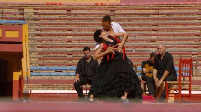 SYTYCD Sevilla Flamenco