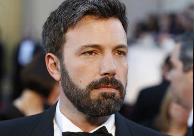 Best and Worst Celebrity Beards: Men's Health.com
