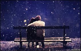GAMBAR ROMANTIS Foto Memadu Kasih Penuh Cinta