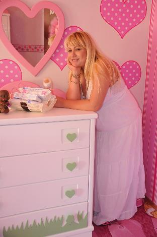 hedza+k%C4%B1z+bebek+odas%C4%B1+%284%29 Kız Bebeği Odaları Dekorasyonu