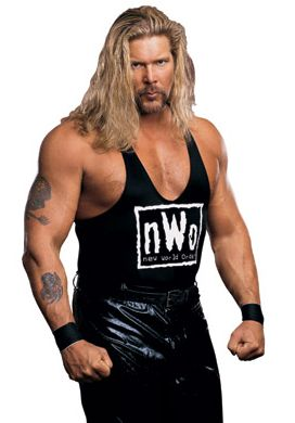 Sports star: Kevin Nash WWE Profile And Pictures