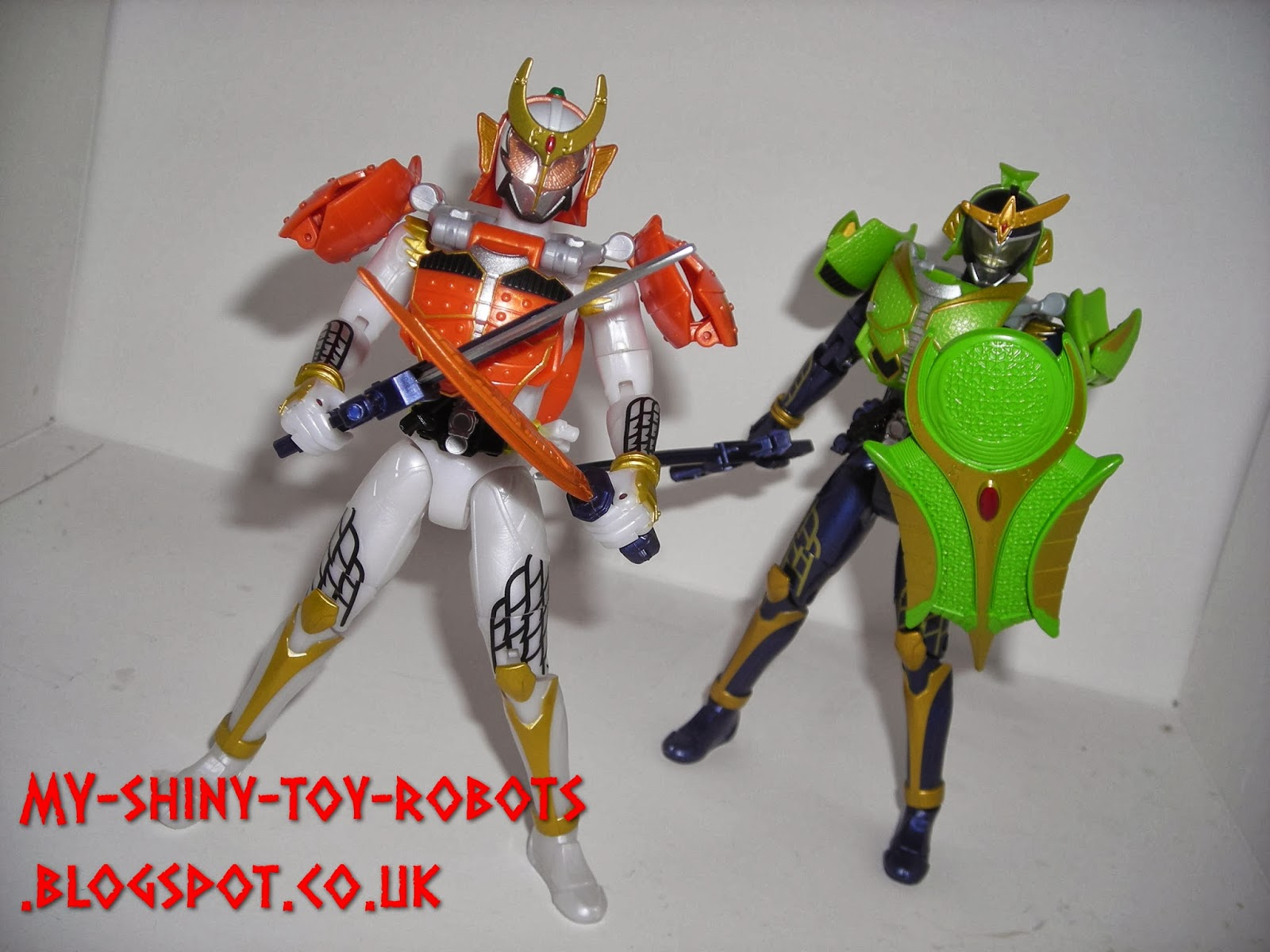 Zangetsu Orange Arms = Awesome