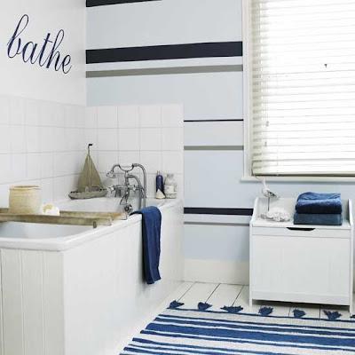 Dettagli in stile marinaro blog di arredamento e interni dettagli home decor - Arredo bagno san marino ...