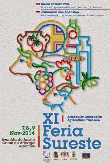 XI Feria del Sureste