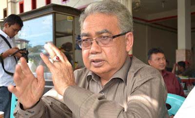 Gubernur Aceh: Jadikan PKA VI Sebagai Pemersatu
