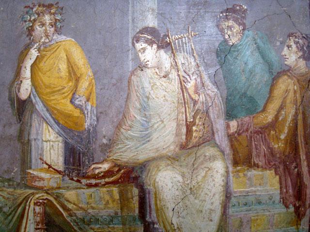 Matrimonio Imperio Romano : El divorcio en la antigua roma  no lo se o si