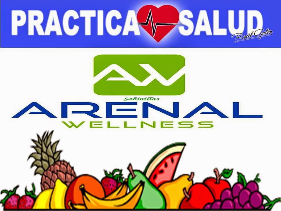 Practica Salud