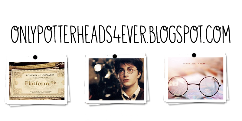 For Potterheads