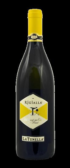 ribolla gialla desgin bottiglia etichetta packaging naming ricerca nome marketing label