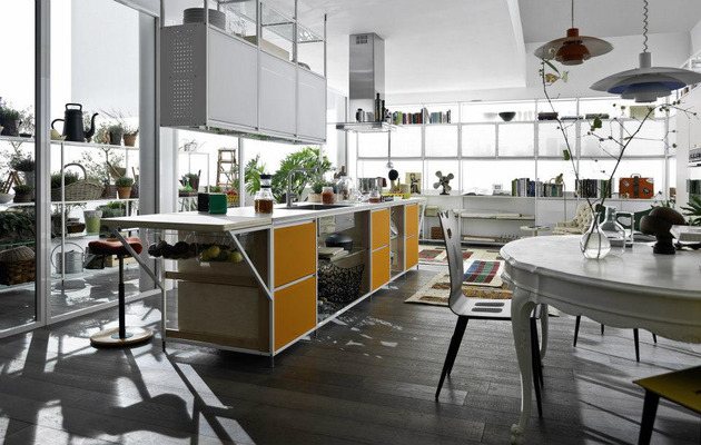 Charmant The Modern Kitchen Has Become An Iconic Symbol Of Fashionable Style. It Is  Therefore Appropriate That Kitchen Designers Should Now Keep Their Eye  Firmly ...