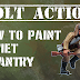 Tutorial: How To Paint Bolt Action Soviet Infantry