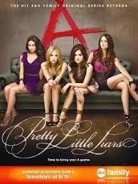 Assistir Pretty Little Liars 5ª Temporada Legendado Online