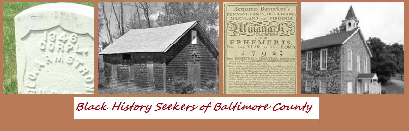 Black History Seekers of Baltimore County
