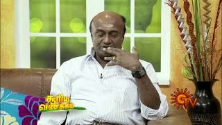 Virundhinar Pakkam – Sun TV Show 10-01-2014 Actor M.S.Basker