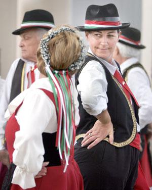 traditional italian folk