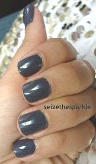 Maybelline Impeccable Greys