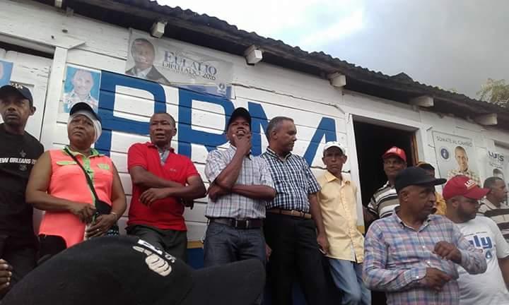 Candidato síndico Arroyo Cano Poly Sánchez, agradece respaldo brindado de su pueblo