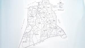 Sta. Ignacia Map