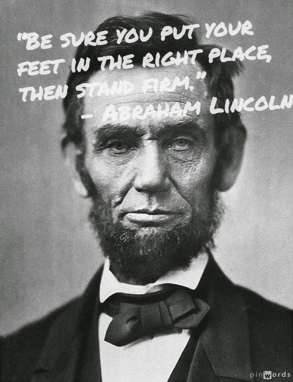 Presidents day 2015 quotes