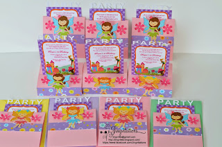 tinkerbell pixie_hollow fairy baby_shower invitaciones convites