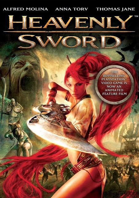 Ỷ Thiên Kiếm (thuyết Minh) - Heavenly Sword