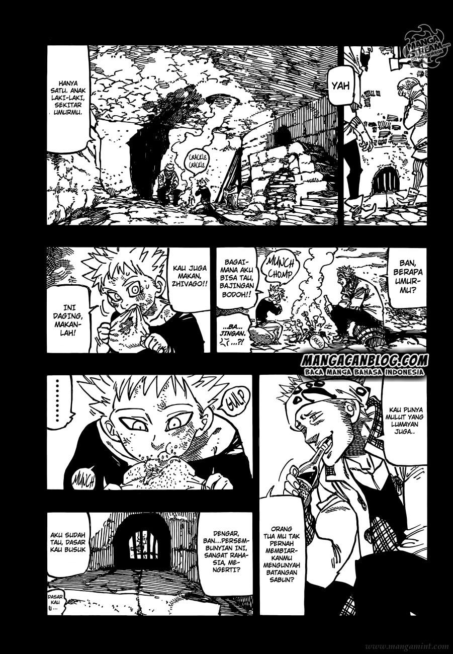 Komik nanatsu no taizai 140 - seorang pencuri dan seorang anak 141 Indonesia nanatsu no taizai 140 - seorang pencuri dan seorang anak Terbaru 4 Baca Manga Komik Indonesia