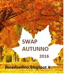 Swap Autunno 2016 by Fiore