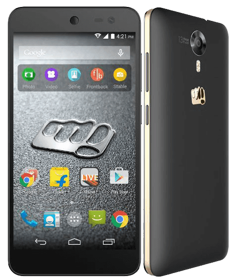 Micromax Canvas Xpress 2 E313 pictures