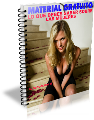 material para seducir mujeres gratis