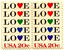 Short on stamps??? Here, take two: