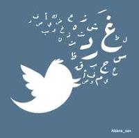 فن التغريد