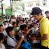 Kapuso Birthdays: Miguel Tan Felix Gives Back