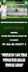 MA'HAD ADDA'WAH AL-ISLAMIYYAH