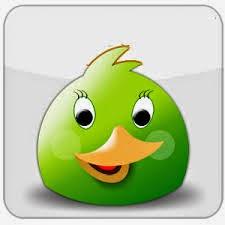 Instalar cliente twitter en Kubuntu, choqok ubuntu instalar,