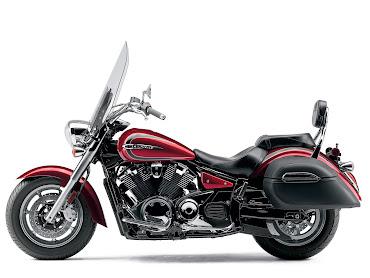 #13 Cruiser Motorcycle Wallpaper